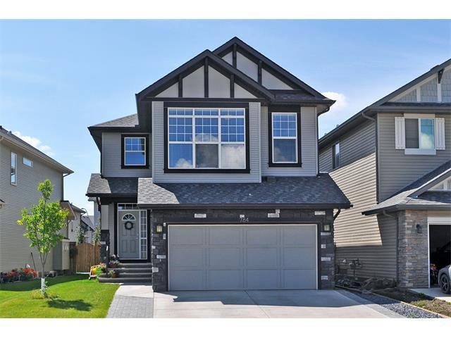Main Photo: 784 NEW BRIGHTON Drive SE in Calgary: New Brighton House for sale : MLS®# C4021469