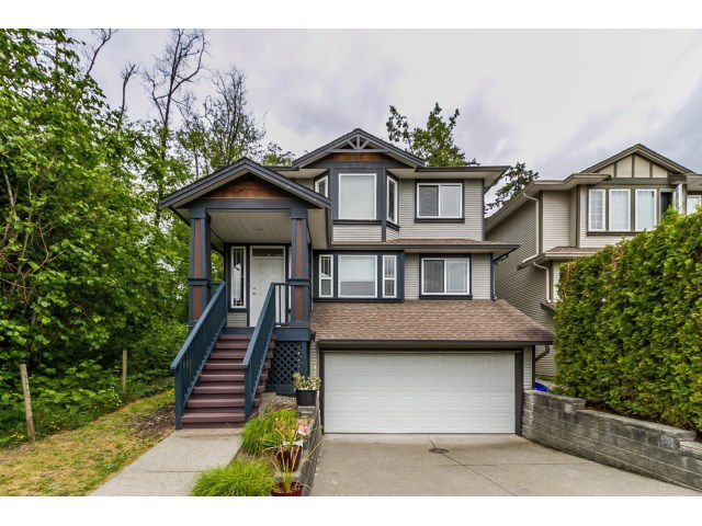 Main Photo: 24101 102B Avenue in Maple Ridge: Albion House for sale : MLS®# R2073915