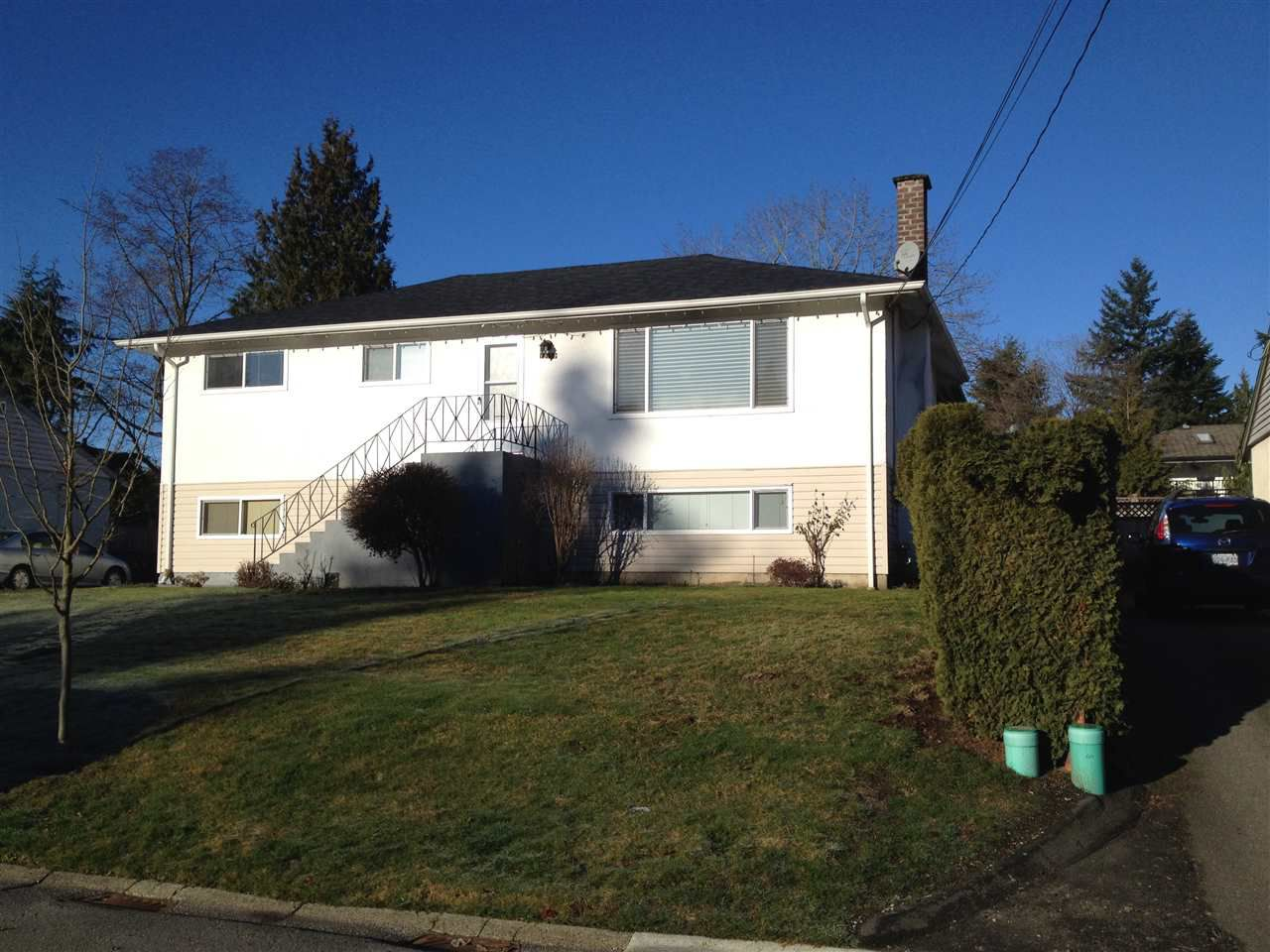 """Main Photo: 15159 DOVE Place in Surrey: Bolivar Heights House for sale in """"BIRDLAND"""" (North Surrey)  : MLS®# R2136930"""