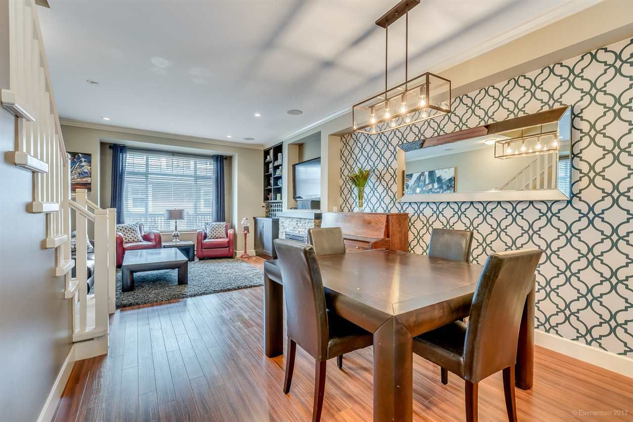 """Main Photo: 18 2979 156 Street in Surrey: Grandview Surrey Townhouse for sale in """"ENCLAVE"""" (South Surrey White Rock)  : MLS®# R2144644"""