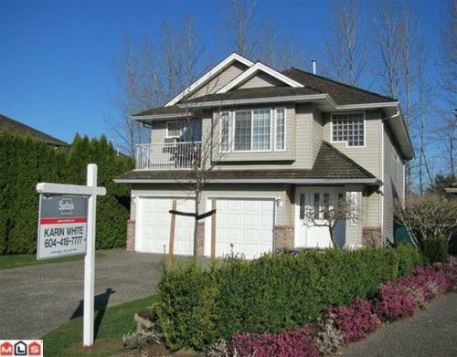 Main Photo: 21019 93B Ave in Langley: Home for sale : MLS®# F1004864