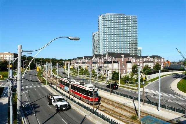 Main Photo: 2407 103 The Queensway Avenue in Toronto: High Park-Swansea Condo for sale (Toronto W01)  : MLS®# W3843788