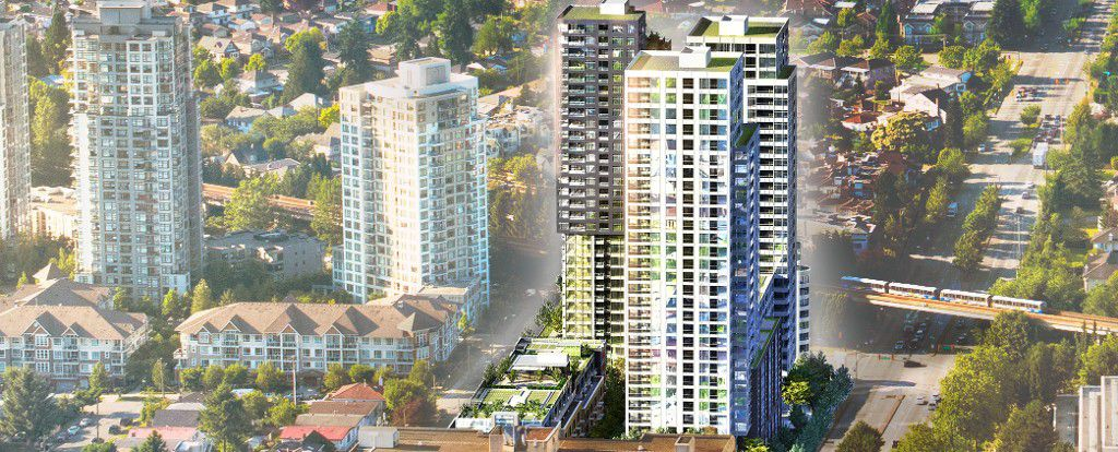 Main Photo: 3XX 5470 Ormidale Street in Vancouver: Collingwood VE Condo for sale (Vancouver East)