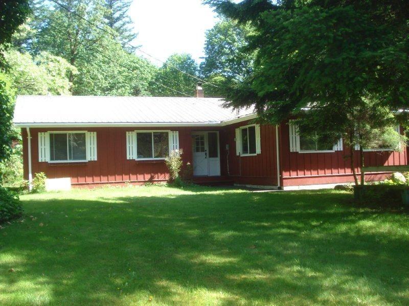 Main Photo: 43717 WATKINS Road in Mission: Lake Errock House for sale : MLS®# R2267772