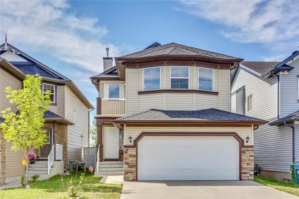 Main Photo: 147 TARALAKE Way NE in Calgary: Taradale House for sale : MLS®# C4187511