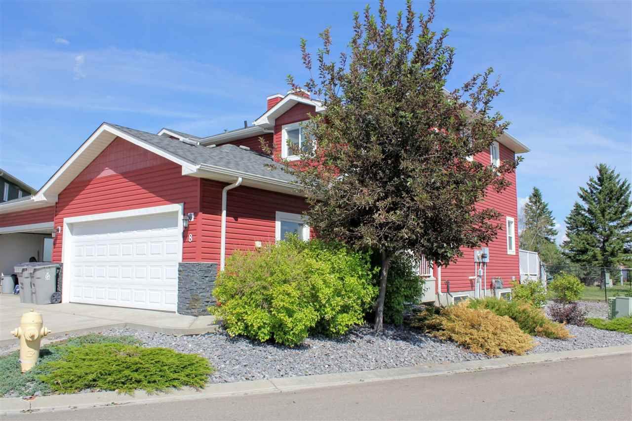 Main Photo: : Morinville House Half Duplex for sale : MLS®# E4117854
