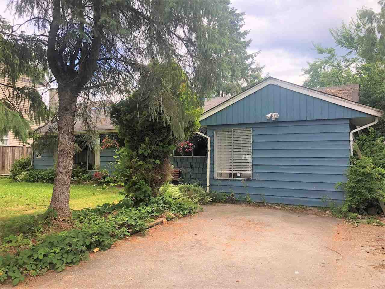 Main Photo: 11956 236 Street in Maple Ridge: Cottonwood MR House for sale : MLS®# R2287374
