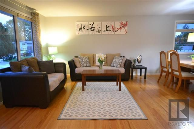 Photo 2: Photos: 37 Cormorant Bay in Winnipeg: Southdale Residential for sale (2H)  : MLS®# 1826557