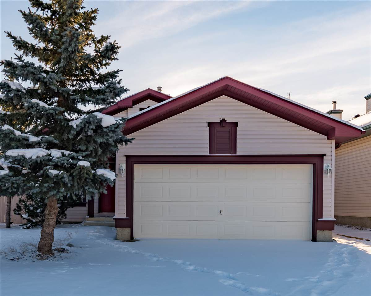 Main Photo: 903 BRECKENRIDGE Court in Edmonton: Zone 58 House for sale : MLS®# E4140892