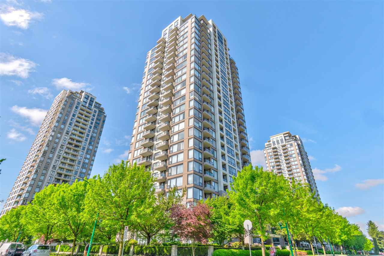 Main Photo: 303 7178 COLLIER Street in Burnaby: Highgate Condo for sale (Burnaby South)  : MLS®# R2370329
