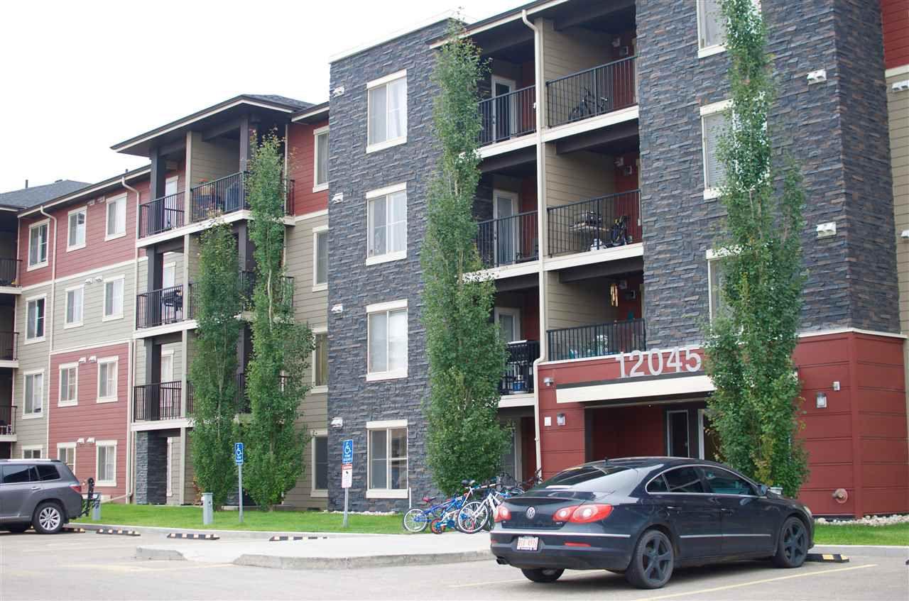 Main Photo:  in Edmonton: Zone 55 Condo for sale : MLS®# E4164894