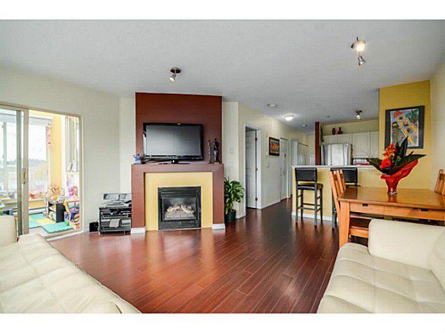 "Main Photo: 411 1688 E 4TH Avenue in Vancouver: Grandview VE Condo for sale in ""La Casa Commercial Drive"" (Vancouver East)  : MLS®# V1057288"