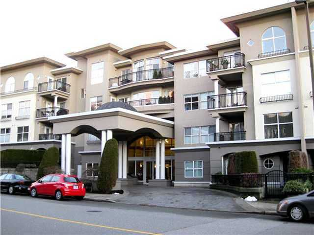"""Main Photo: 104 1185 PACIFIC Street in Coquitlam: North Coquitlam Condo for sale in """"Centreville"""" : MLS®# V1067712"""