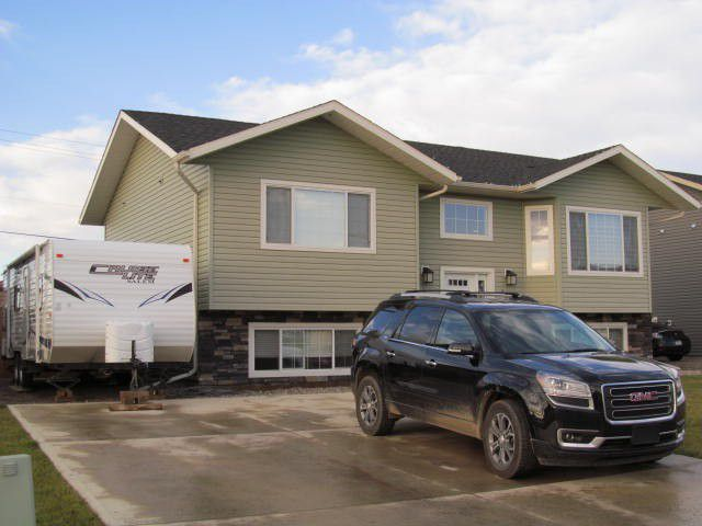 Main Photo: 8904 118A Avenue in Fort St. John: Fort St. John - City NE House for sale (Fort St. John (Zone 60))  : MLS®# N240348
