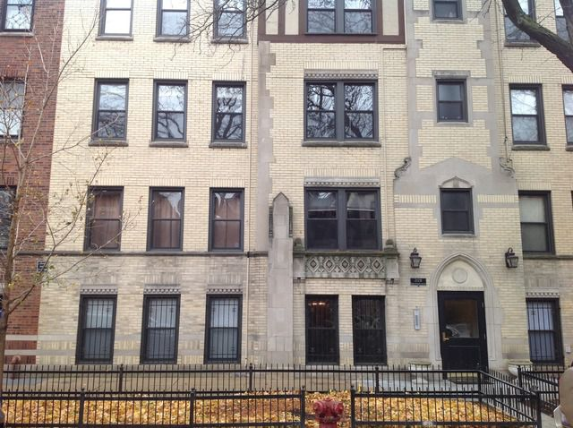 Main Photo: 2128 Hudson Avenue Unit 304 in CHICAGO: Lincoln Park Rentals for rent ()  : MLS®# 08773777