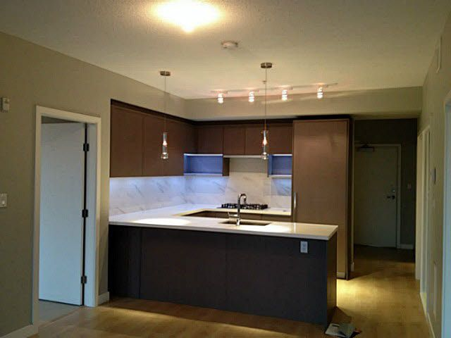 Main Photo: 217 9388 ODLIN Road in Richmond: West Cambie Condo for sale : MLS®# V1095048