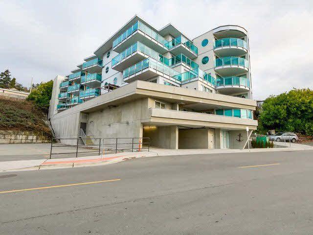 """Main Photo: 202 14955 VICTORIA Avenue: White Rock Condo for sale in """"SAUSALITO BEACH SIDE LIVING"""" (South Surrey White Rock)  : MLS®# F1429658"""