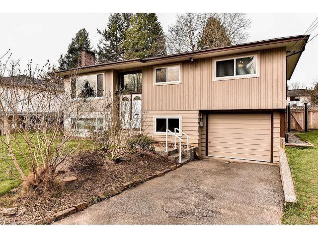Main Photo: 10087 127B Street in Surrey: Cedar Hills House for sale (North Surrey)  : MLS®# F1434068