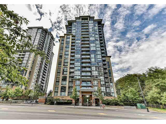 """Main Photo: 705 13380 108 Avenue in Surrey: Whalley Condo for sale in """"City Point"""" (North Surrey)  : MLS®# F1445290"""