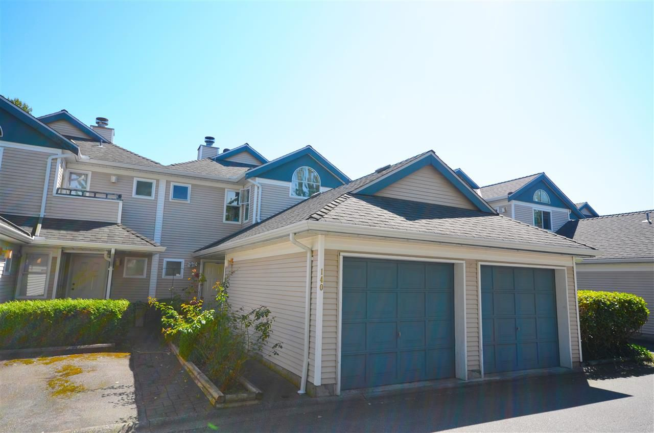 Main Photo: 140 14154 103 Avenue in Surrey: Whalley Townhouse for sale (North Surrey)  : MLS®# R2096655