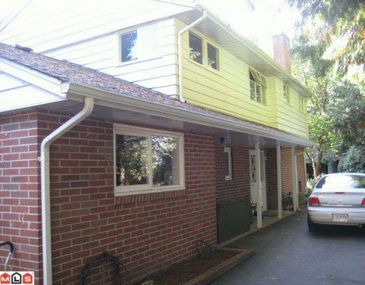 Main Photo: 9573 139 STREET in : Bear Creek Green Timbers House for sale : MLS®# F2923506