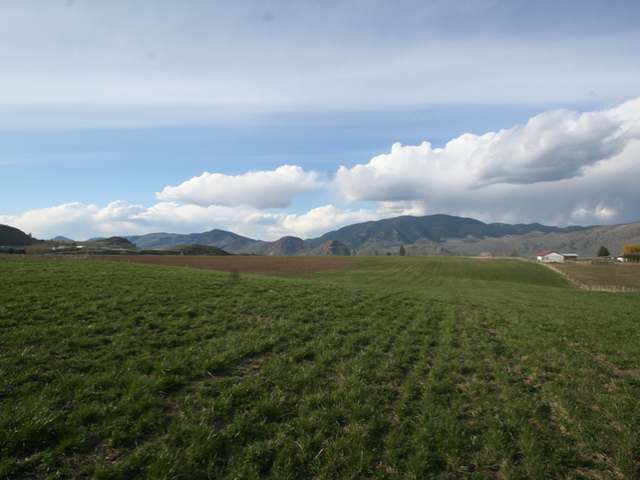 Main Photo: 7950 BARNHARTVALE ROAD in : Barnhartvale Lots/Acreage for sale (Kamloops)  : MLS®# 139636