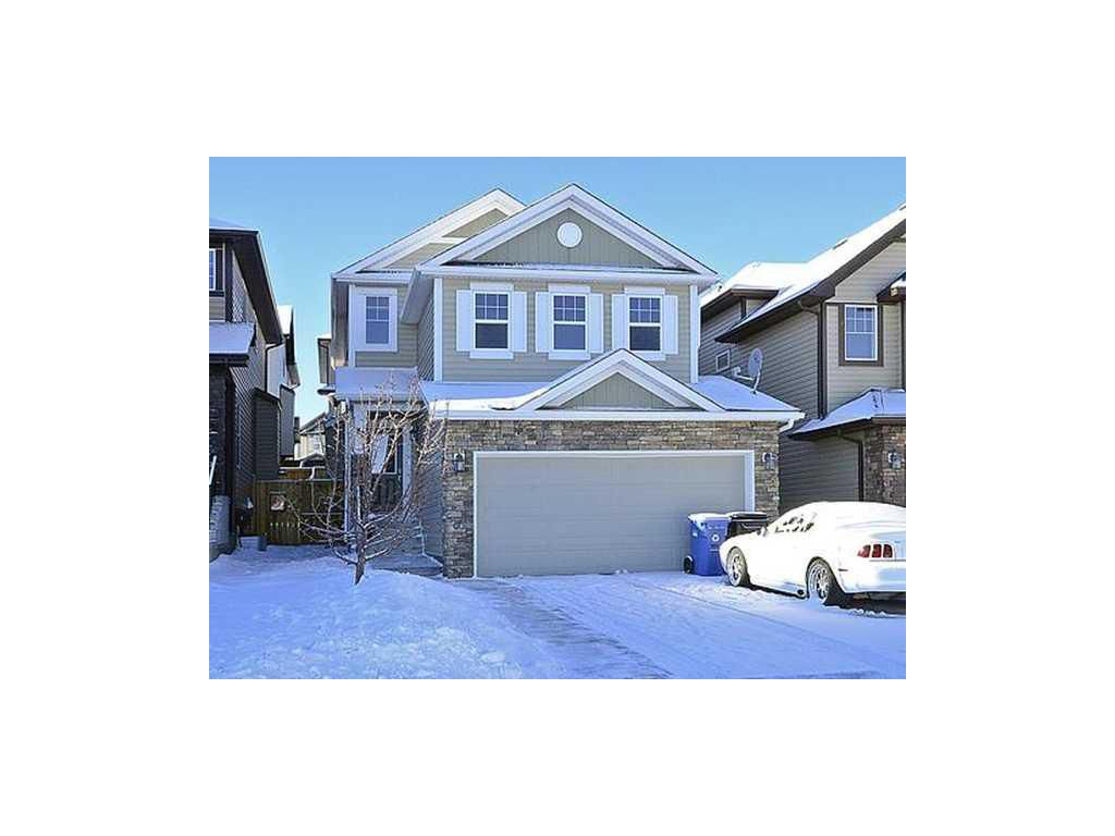 Main Photo: 87 Kincora Glen Green NW in Calgary: Killarney/Glengarry House for sale : MLS®# C3593042