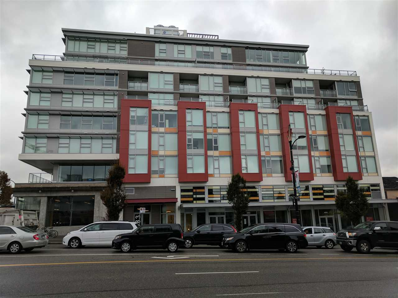 "Main Photo: 606 4083 CAMBIE Street in Vancouver: Cambie Condo for sale in ""CAMBIE STAR"" (Vancouver West)  : MLS®# R2212456"