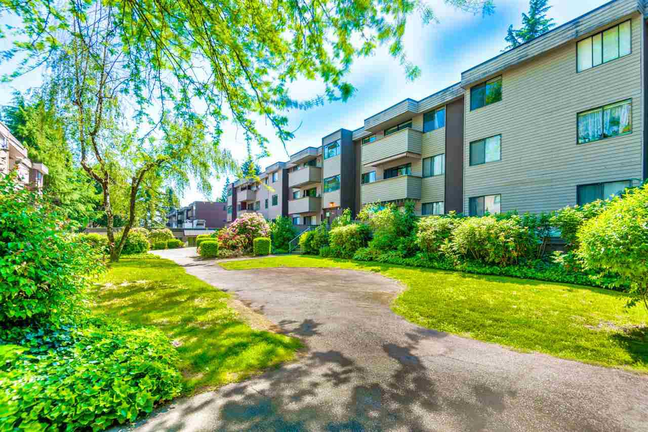 "Main Photo: 24 2446 WILSON Avenue in Port Coquitlam: Central Pt Coquitlam Condo for sale in ""Orchard Valley Estates"" : MLS®# R2277827"