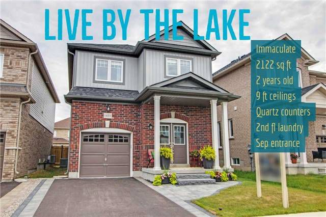 Main Photo: 1433 Mayport Drive in Oshawa: Lakeview House (2-Storey) for sale : MLS®# E4268431