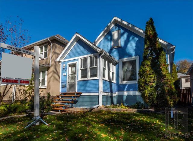 Main Photo: 101 Noble Avenue in Winnipeg: Glenelm Residential for sale (3C)  : MLS®# 1828013