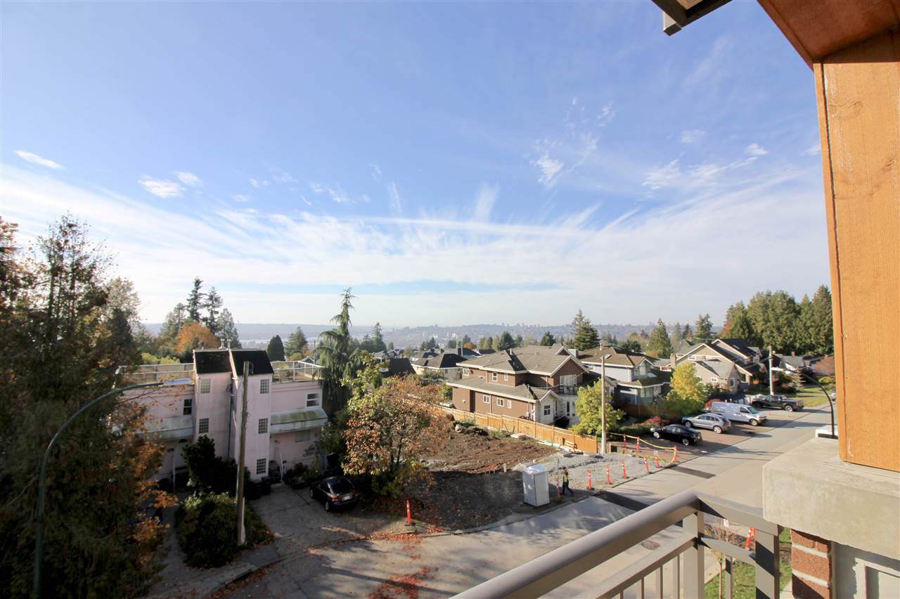 "Main Photo: 2305 963 CHARLAND Avenue in Coquitlam: Central Coquitlam Condo for sale in ""CHARLAND"" : MLS®# R2323366"