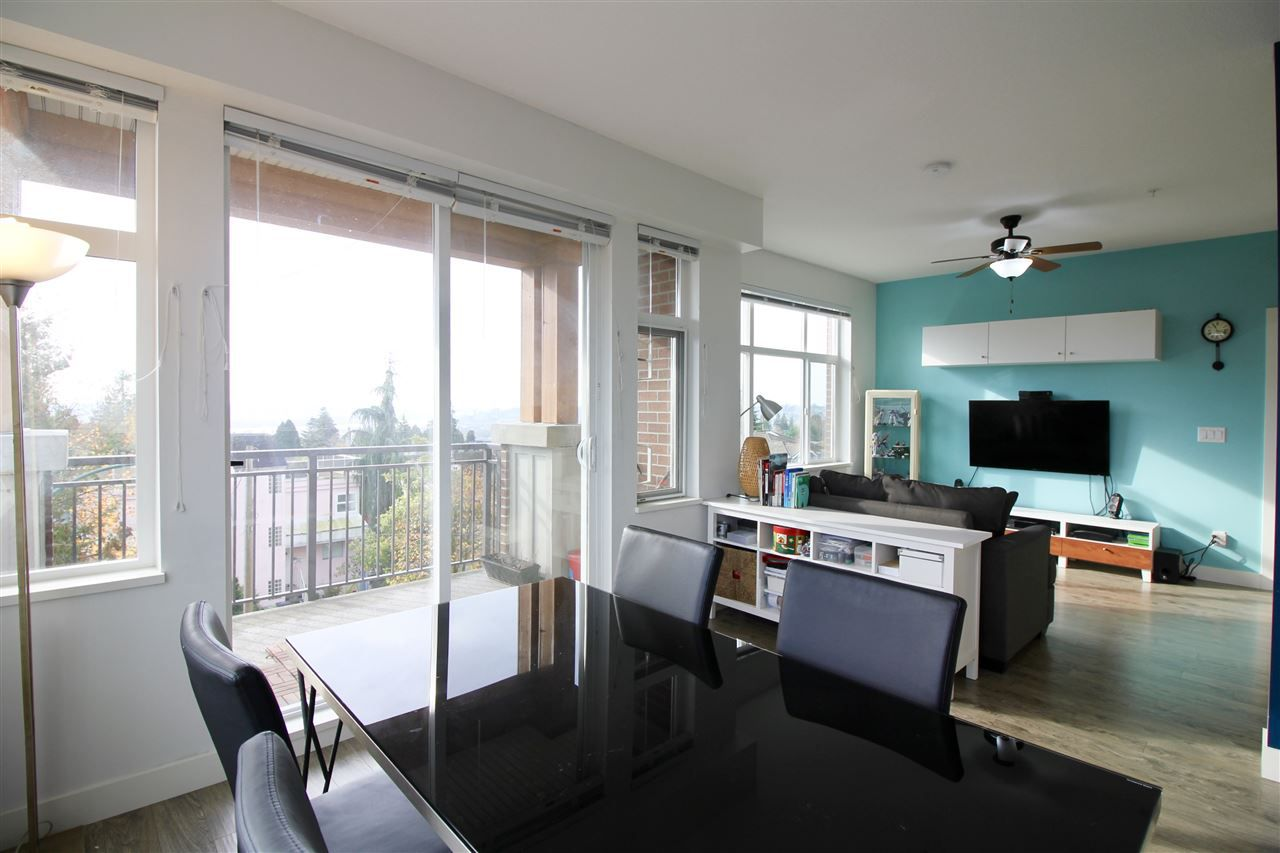 """Main Photo: 2305 963 CHARLAND Avenue in Coquitlam: Central Coquitlam Condo for sale in """"CHARLAND"""" : MLS®# R2323366"""