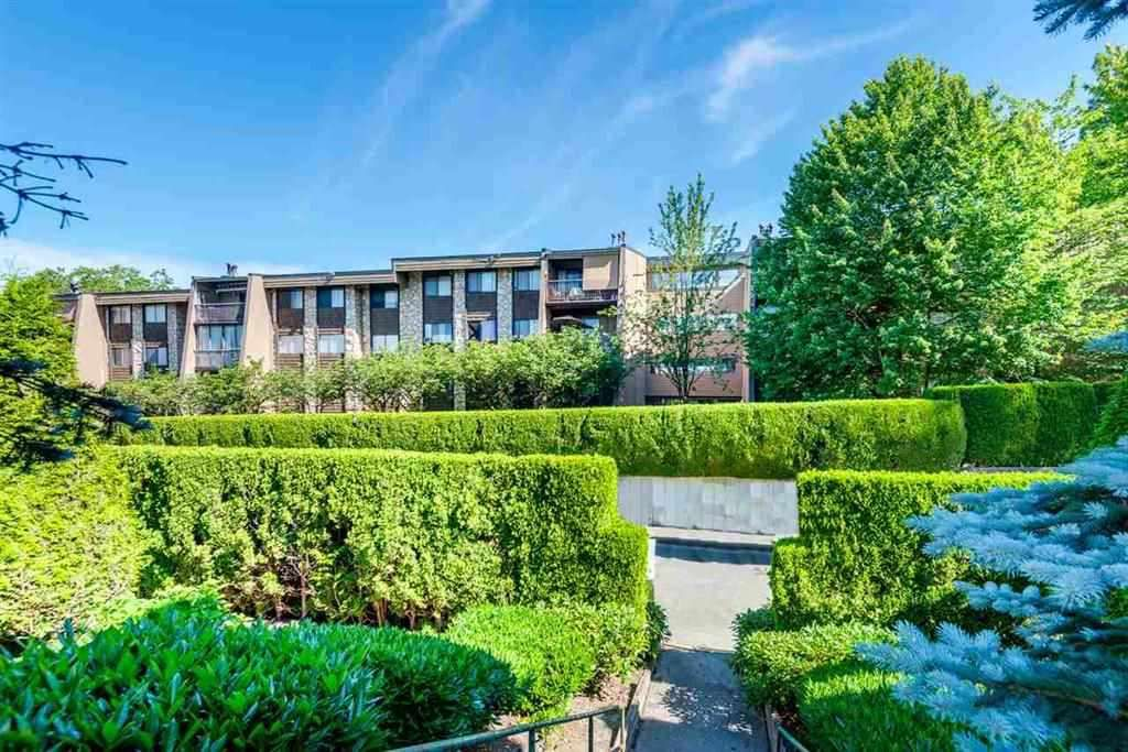 """Main Photo: 337 9101 HORNE Street in Burnaby: Government Road Condo for sale in """"WOODSTONE PLACE"""" (Burnaby North)  : MLS®# R2330471"""