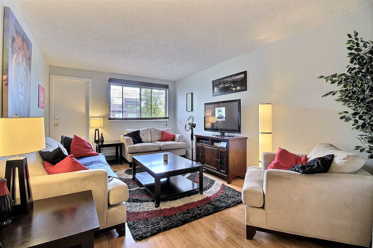 Main Photo: 103 4804 34 Avenue in Edmonton: Zone 29 Condo for sale : MLS®# E4139717