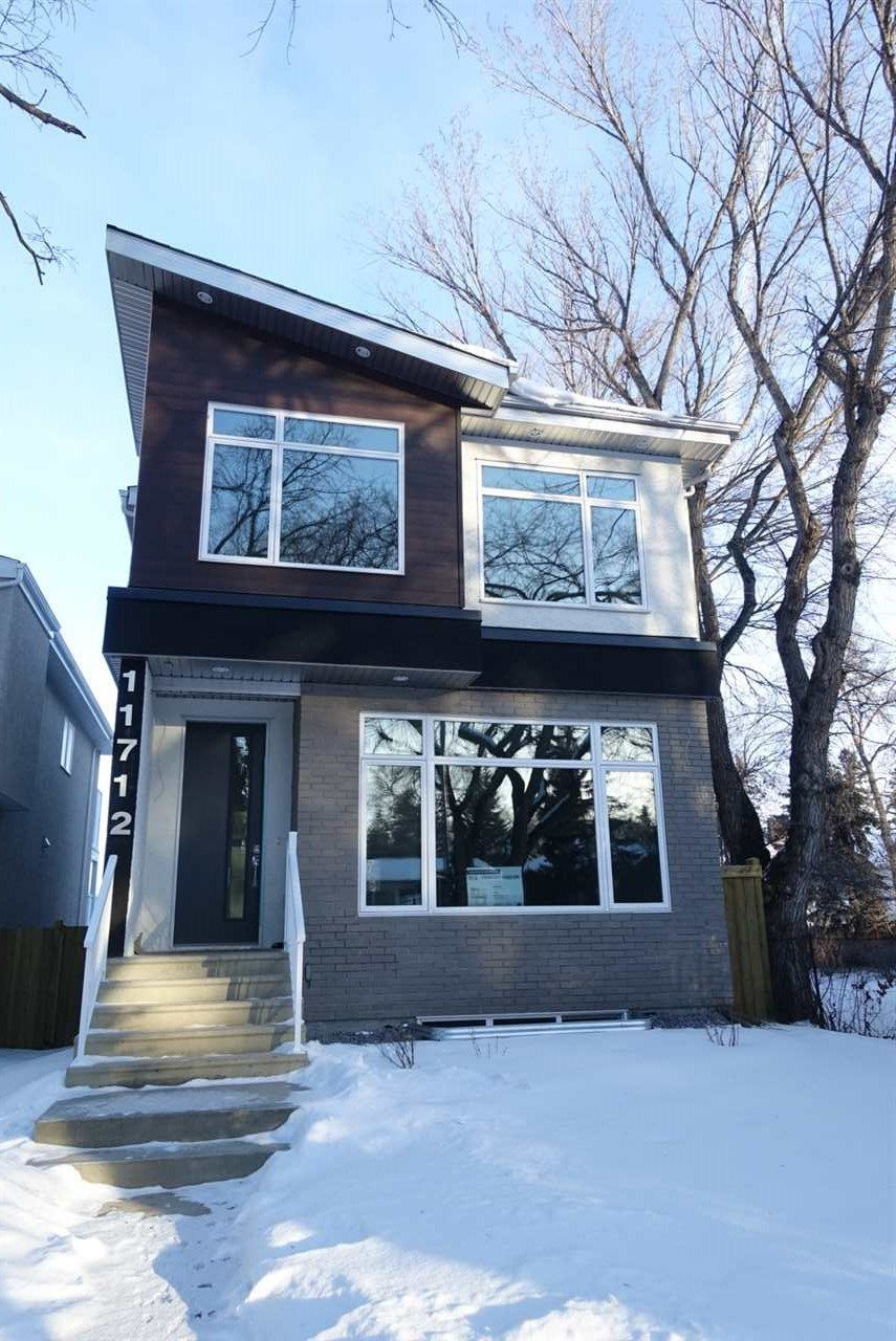 Main Photo: 11712 Edinboro Road in Edmonton: Zone 15 House for sale : MLS®# E4140531