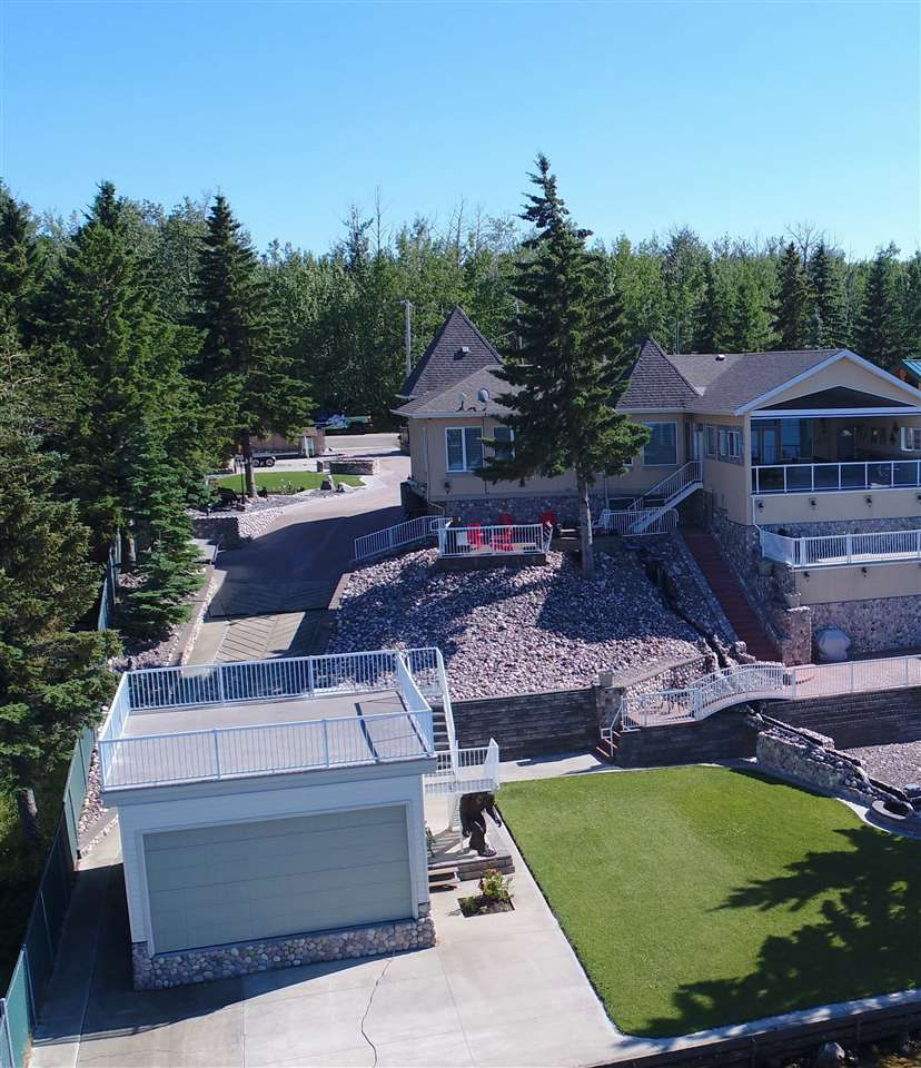 Main Photo: 38 53002 Range Road 53: Rural Parkland County House for sale : MLS®# E4154070