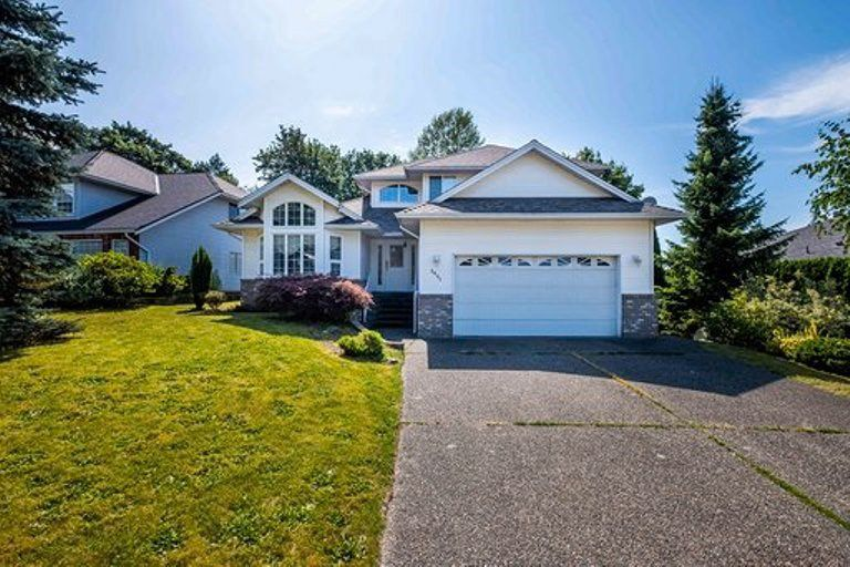 Main Photo: 3661 LATIMER Street in Abbotsford: Abbotsford East House for sale : MLS®# R2387294
