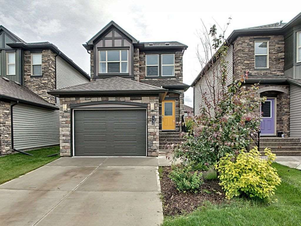 Main Photo: 13 Gilmore Way: Spruce Grove House for sale : MLS®# E4165056