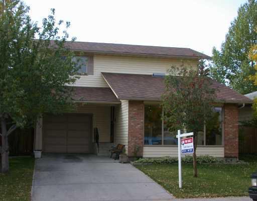 Main Photo:  in CALGARY: Beddington Residential Detached Single Family for sale (Calgary)  : MLS®# C2386155