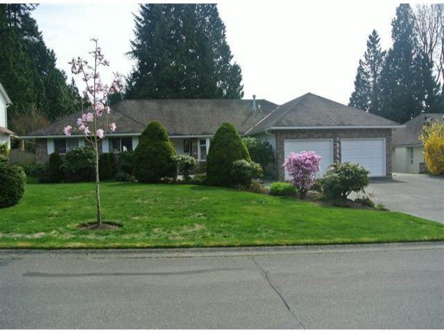 Main Photo: 12544 21A Avenue in Surrey: Crescent Bch Ocean Pk. House for sale (South Surrey White Rock)  : MLS®# F1307702