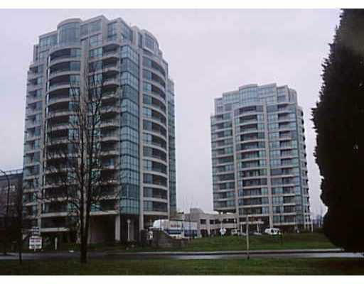 Main Photo: # 1104 8811 LANSDOWNE RD in : Brighouse Condo for sale (Richmond)  : MLS®# V280278
