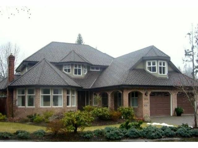 """Main Photo: 3173 142ND Street in Surrey: Elgin Chantrell House for sale in """"ELGIN PARK"""" (South Surrey White Rock)  : MLS®# F1406136"""