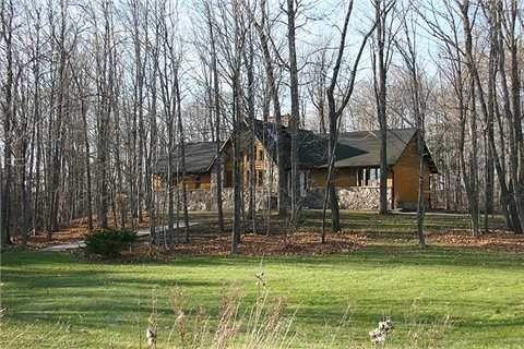 Main Photo: 426219 25th Sideroad Sdrd in Mono: Rural Mono House (Bungaloft) for sale : MLS®# X3192141