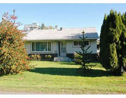 Main Photo: 12118 223RD Street in Maple Ridge: West Central House for sale : MLS®# V617923