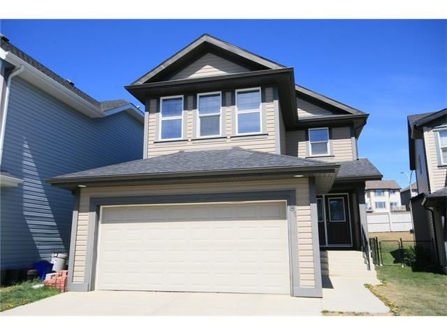 Main Photo: 81 SUNSET Heights: Cochrane House for sale : MLS®# C4072364