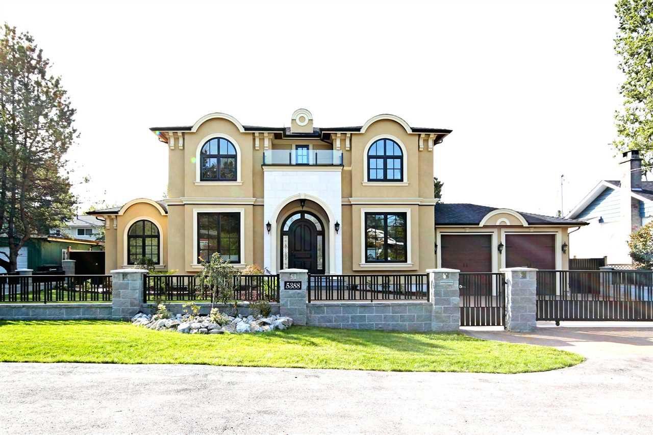 "Main Photo: 5388 KINCAID Street in Burnaby: Deer Lake Place House for sale in ""Deer Lake"" (Burnaby South)  : MLS®# R2110130"
