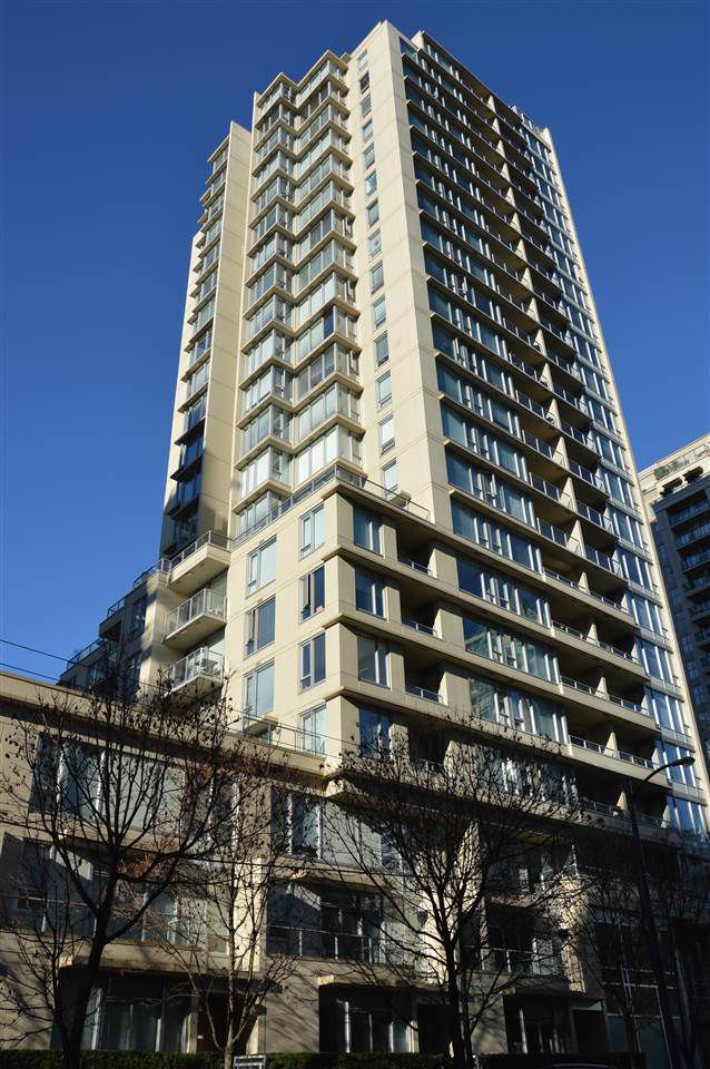 """Main Photo: 1708 1001 RICHARDS Street in Vancouver: Downtown VW Condo for sale in """"MIRO"""" (Vancouver West)  : MLS®# R2135390"""