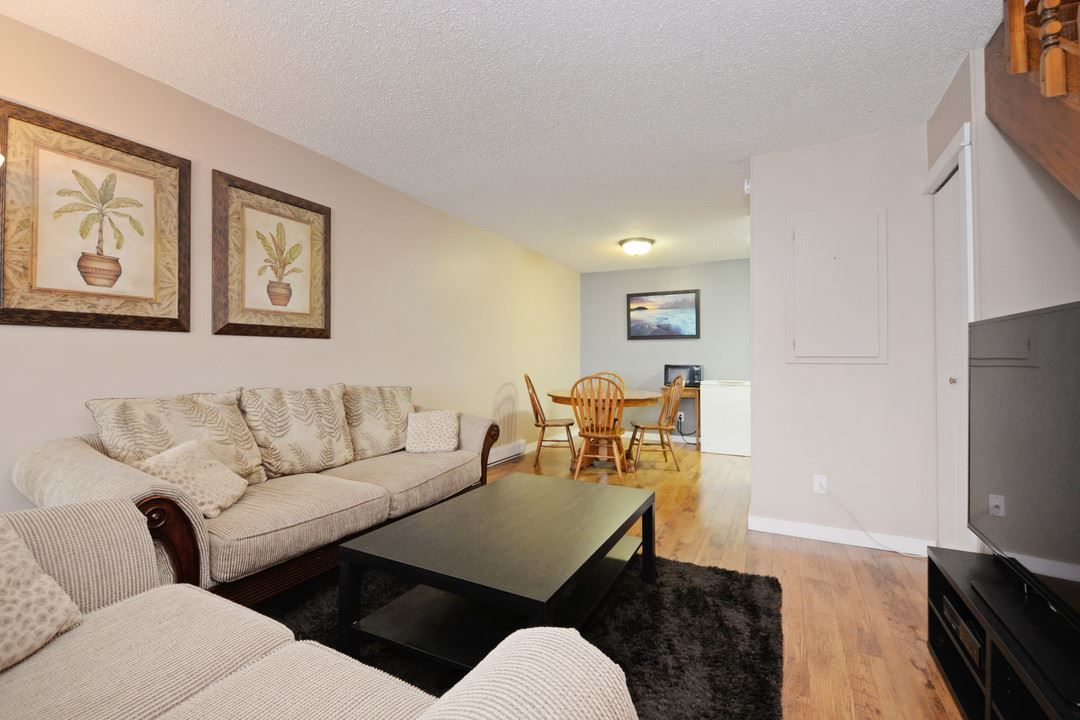 "Main Photo: 4904 47A Avenue in Delta: Ladner Elementary Townhouse for sale in ""Faireharbour"" (Ladner)  : MLS®# R2138057"