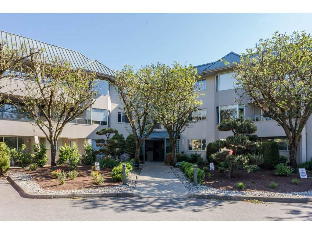 "Main Photo: 320 2700 MCCALLUM Road in Abbotsford: Central Abbotsford Condo for sale in ""The Seasons"" : MLS®# R2170000"